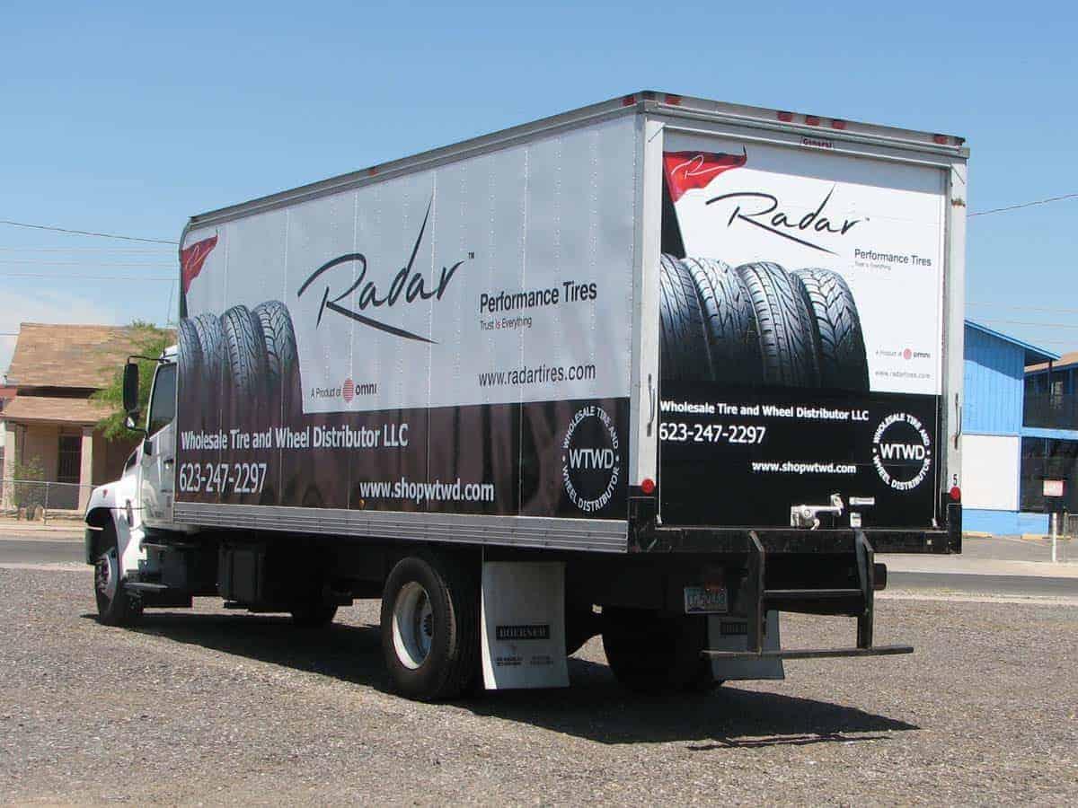 California Slider Company Food Truck
