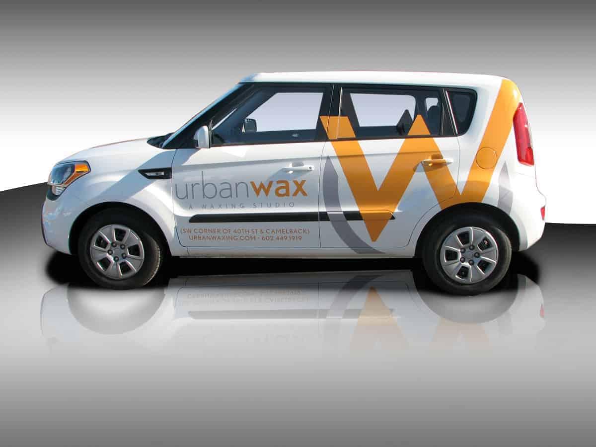 Best Car Wax For Black Cars >> Phoenix Car Wraps | 3m Certified Wrap Installer