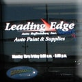 Leading Edge Door Sign, Phoenix, AZ