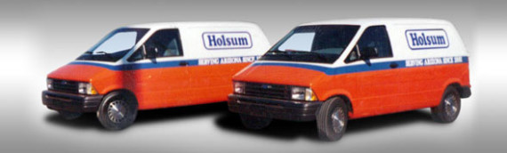 Are Your Fleet Vehicles Making a Good Impression?