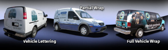 Because it's Your Wrap, It's Your Way
