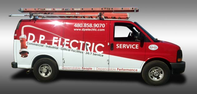 DP Electric Picture